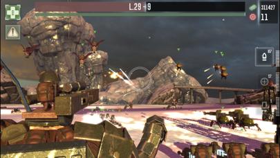 War Tortoiseのおすすめ画像2