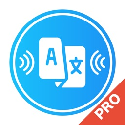 Voice Translation Pro