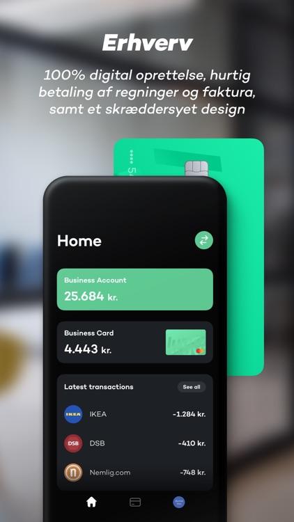 Lunar Way - Bank app screenshot-4