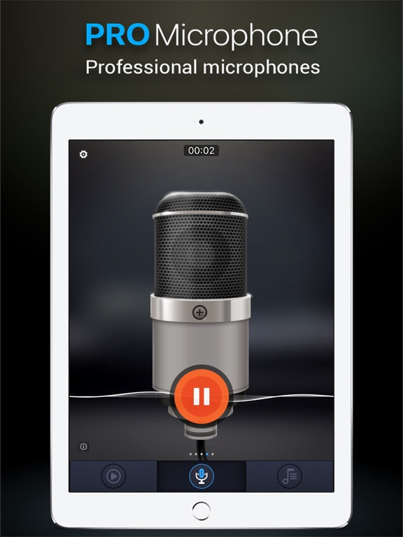 download microphone app