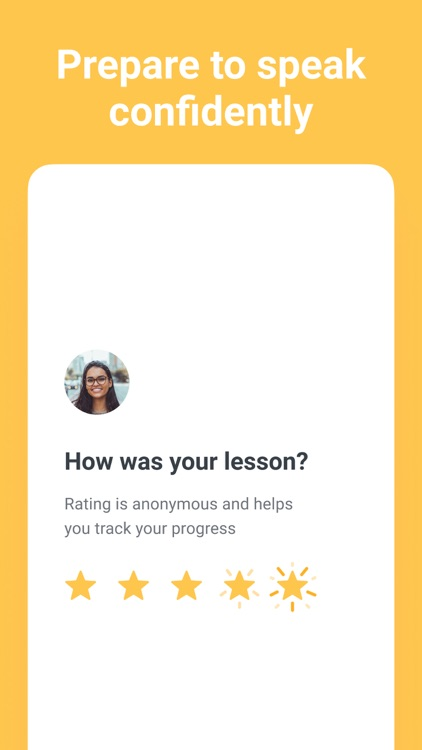 Preply: Learn languages screenshot-5