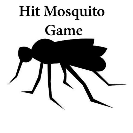 Hit Mosquito Game