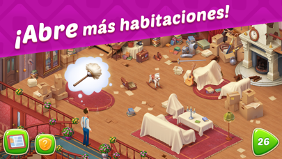 Descargar Homescapes para Android