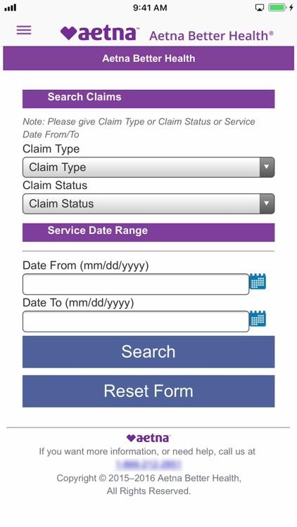 Aetna Better Health - Medicaid screenshot-3