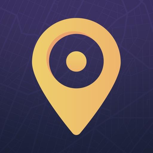 FindNow - Find location