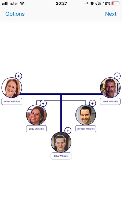 Family Tree Photo screenshot-4