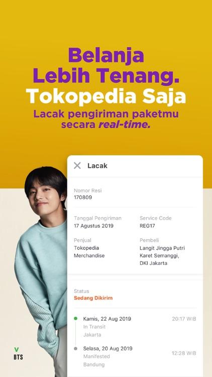 Tokopedia - #1 Everyday screenshot-5