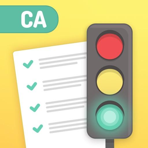 California DMV - Permit test