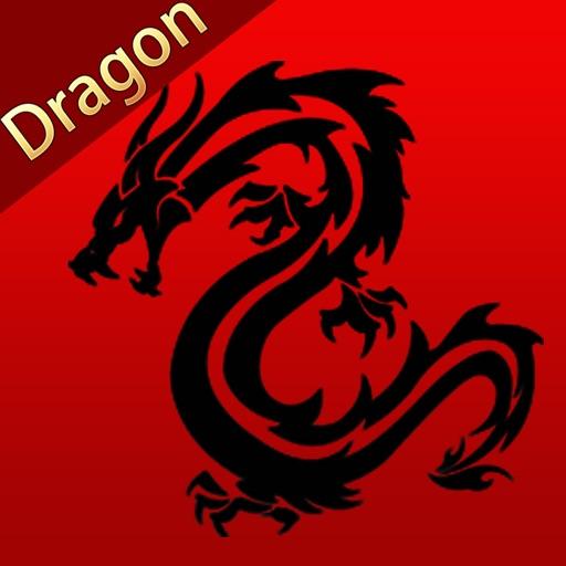 Darts: Dragon