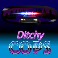 Codes for Ditchy Cops Hack
