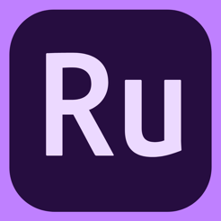 ‎Adobe Premiere Rush für Video