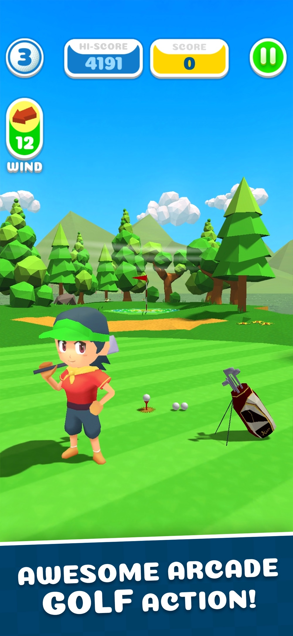 Cobi Golf Shots Cheat Codes