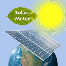 SolarMeter sun energy planner
