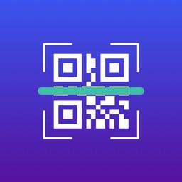 QR Code | Barcode Scanner