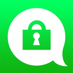 Password for WhatsApp Messages
