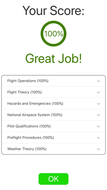 Remote Pilot FAA Test Prep screenshot-9