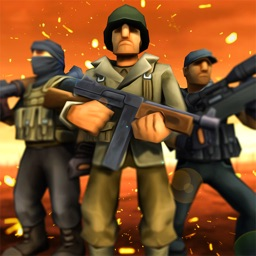 Epic Battle Sim: World of War