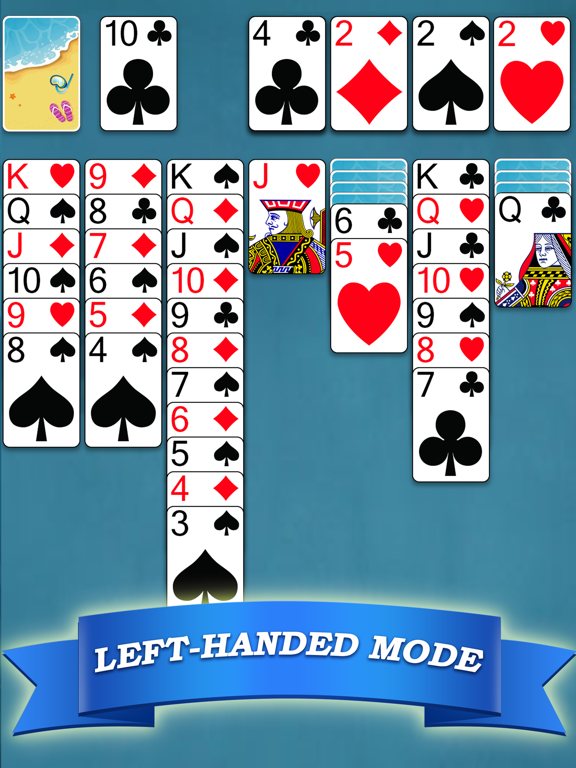 Solitaire Classic!! screenshot