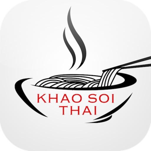 Khao Soi Thai icon