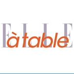ELLE à table Mag pour pc