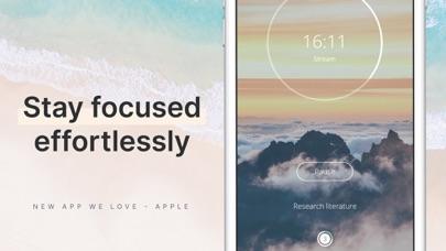 ポモドーロタイマー : Focus Betterのおすすめ画像1
