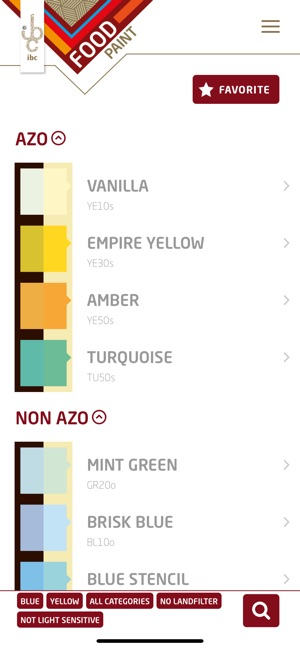 Food Paint on the App Store
