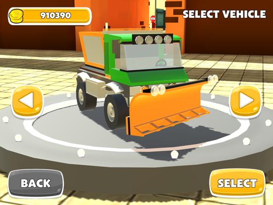 Скачать игру Toy Cars Story 3D: Drive Sims