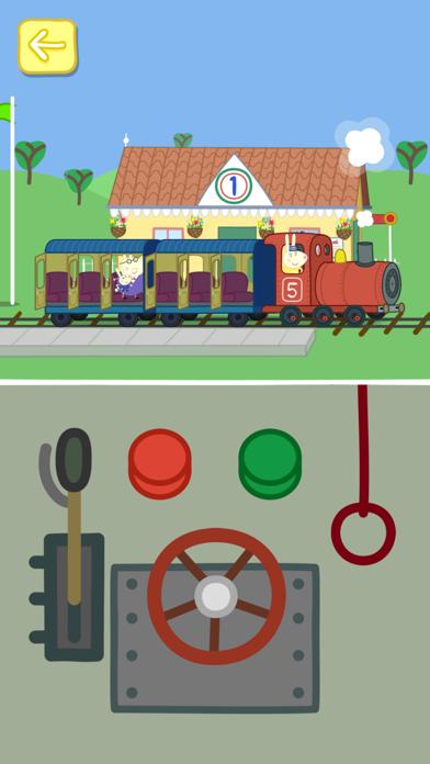Peppa Pig™: Theme Parkのおすすめ画像5