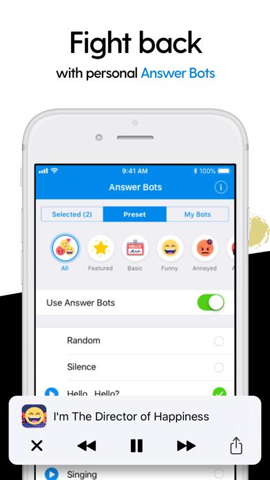 Robokiller App Reviews - User Reviews of Robokiller