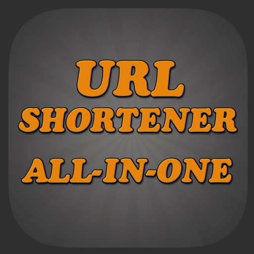 URL Shortener All-In-One