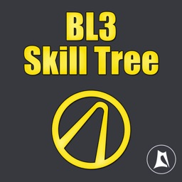 Skill Tree for Borderlands 3