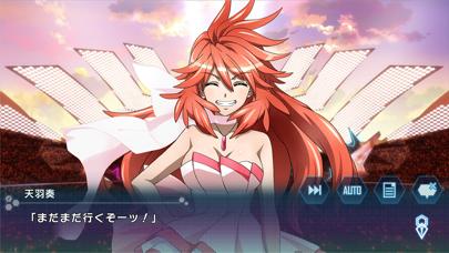 戦姫絶唱シンフォギアXD UNLIMITEDのおすすめ画像2