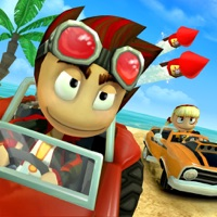 Codes for Beach Buggy Racing Hack