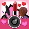 玩美彩妆——AR美妆自拍魔镜