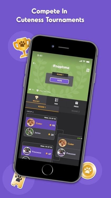 Pet Parade screenshot-3