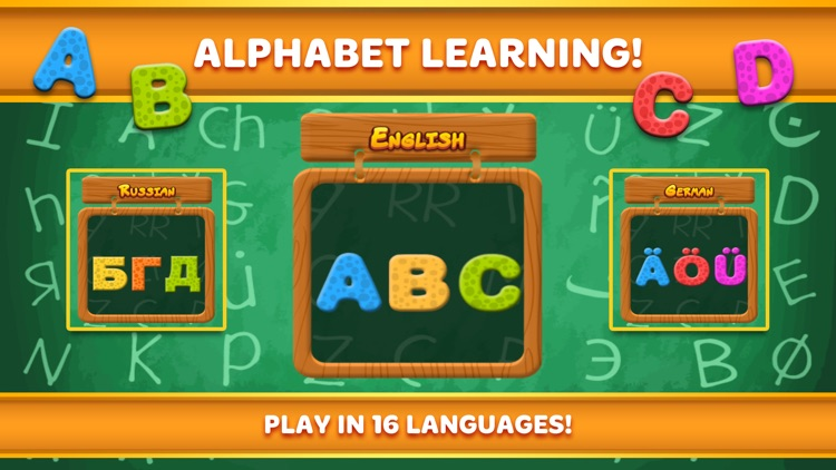Preschool Games · screenshot-3