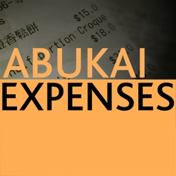 ABUKAI Expense Reports Receipt