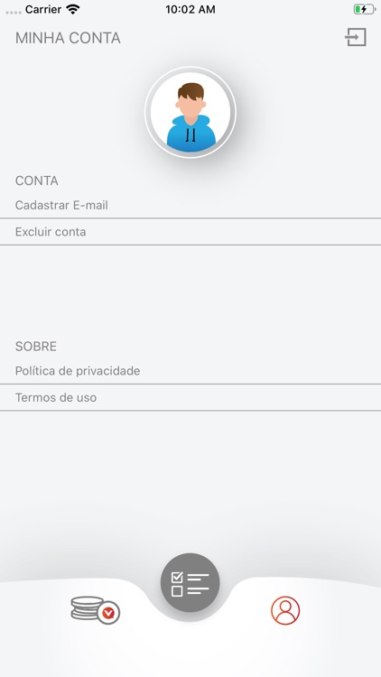 Você Opina screenshot-7