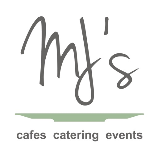 MJ's Cafe icon