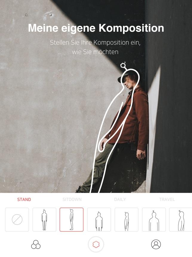 SOVS - Composition Camera Screenshot