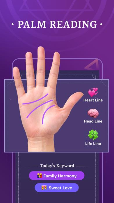 download Palm Seer apps 3
