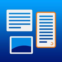 NetSnips: Web Clips Dashboard