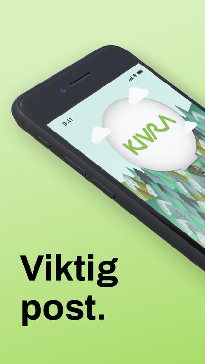 Kivra screenshot-0