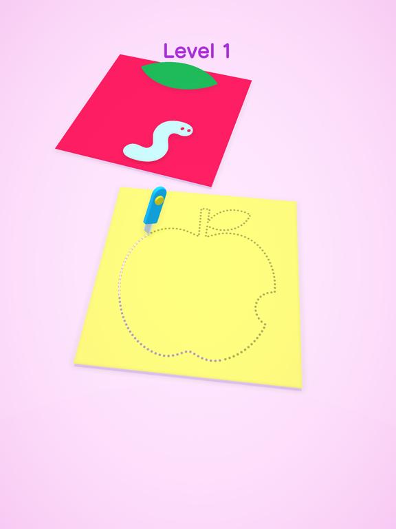 Paper Art 3D! screenshot 6