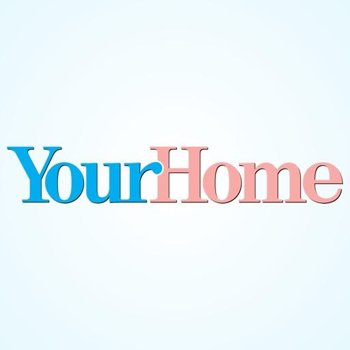 Your Home Magazine - Interiors icon