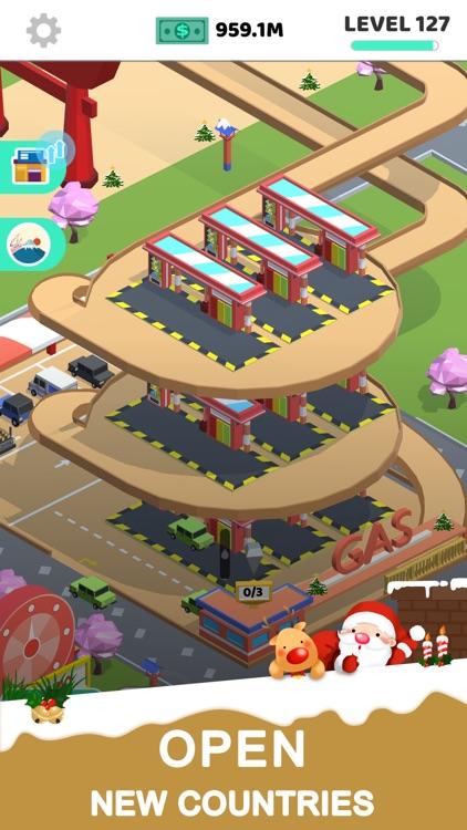 Be Car Tycoon screenshot-3