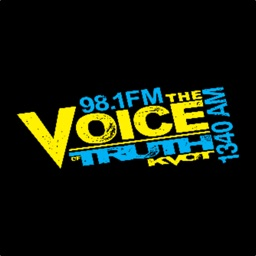 KVOT 98.1 The Voice of Truth