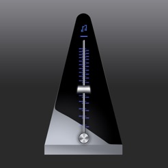 Metronome - reloaded on the App Store