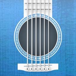 Guitar Chords Dictionary