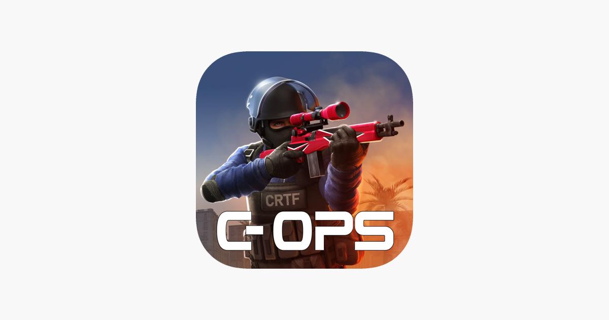 critical ops apk download ios